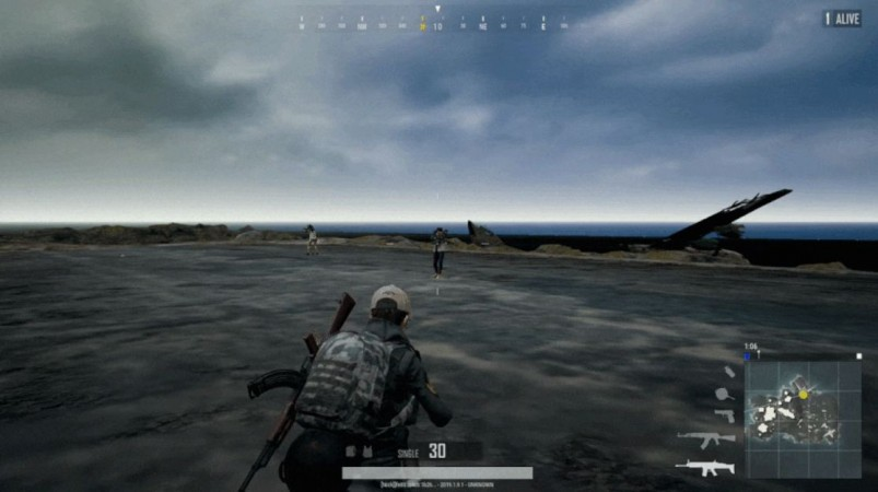 Pubg Intel Hd Graphics 4000: PUBG Lite For Low-end PCs Set To Debut In More Regions