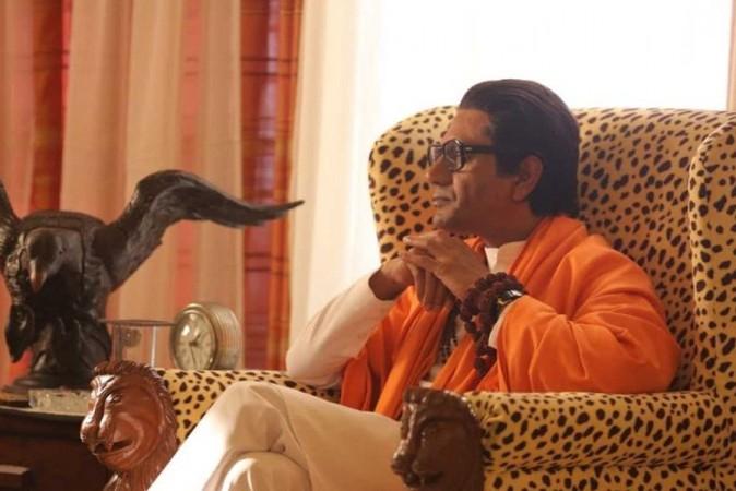 Thackeray, Nawazuddin Siddiqui
