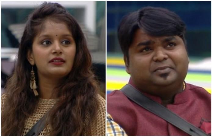 Bigg Boss Kannada 6: Rapid Rashmi and Andy eliminated