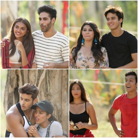 MTV Splitsvilla season 11 live updates: Gaurav-Shruti and