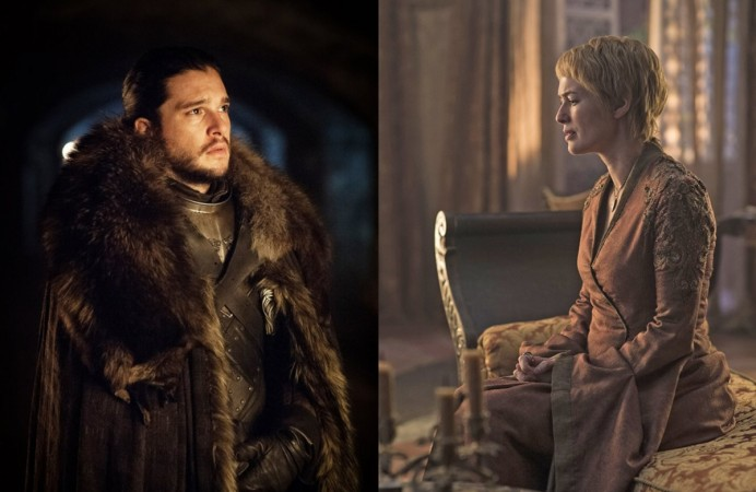 Game of Thrones season eight theory