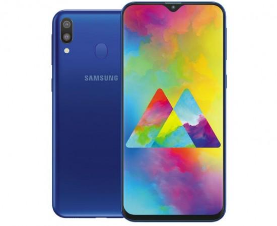 Samsung, Galaxy M20, India, launch, price