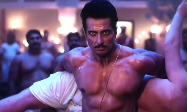 Cobrapost sting operation: Clear case of sabotage, says Sonu Sood