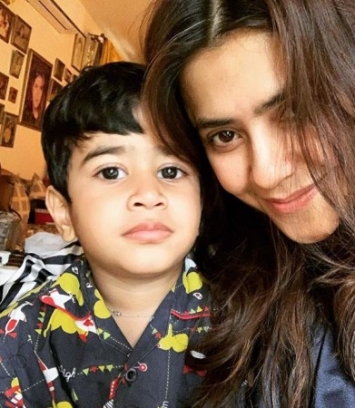 Ekta Kapoor welcomes baby boy