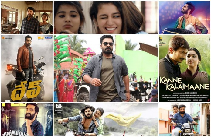 Tamil Movies in February 2019