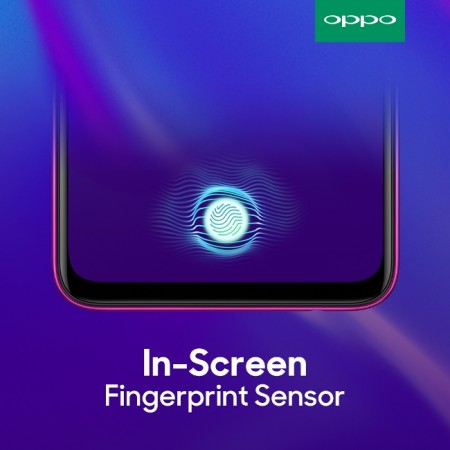 Oppo K1 launch in India confirmed