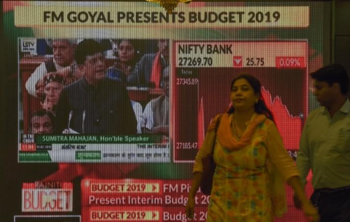INDIA-ECONOMY-BUDGET