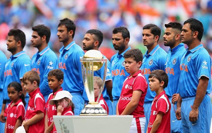 India cricket team Virat Kohli MS Dhoni