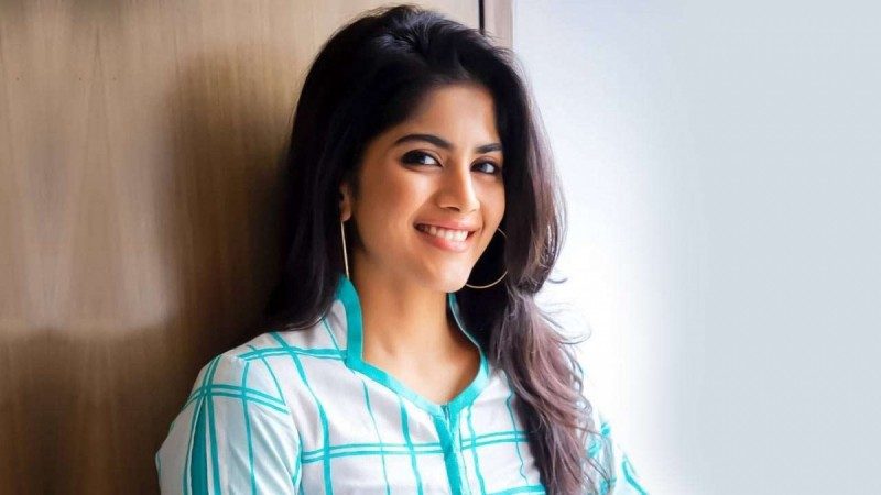 Megha Akash's Instagram account hacked and renamed as