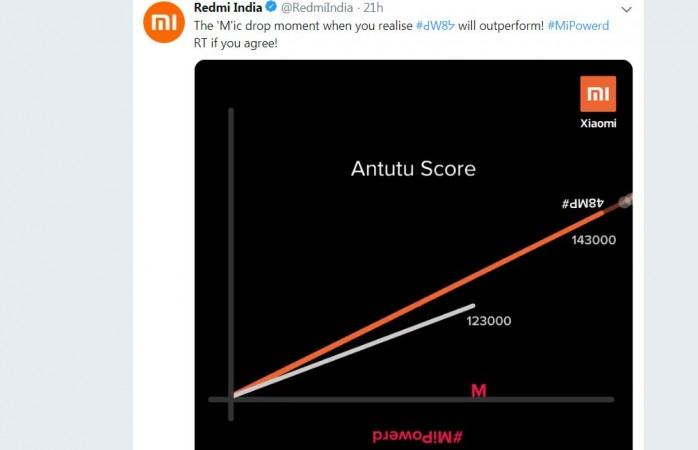 Xiaomi, Redmi Note 7, teaser