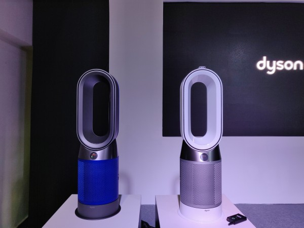 Dyson Hot Cool air purifier costs Rs 52,900 in India