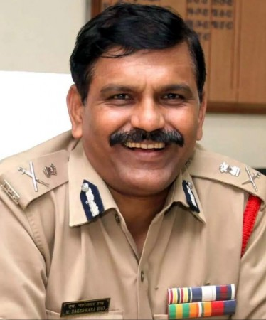 M. Nageshwar Rao.