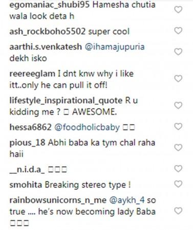 Ranveer Singh trolled for dressing as Jatayu from Ramayana