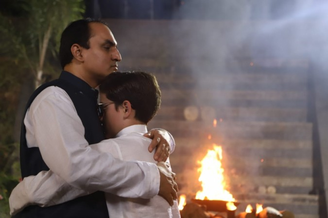 Rahul teaser