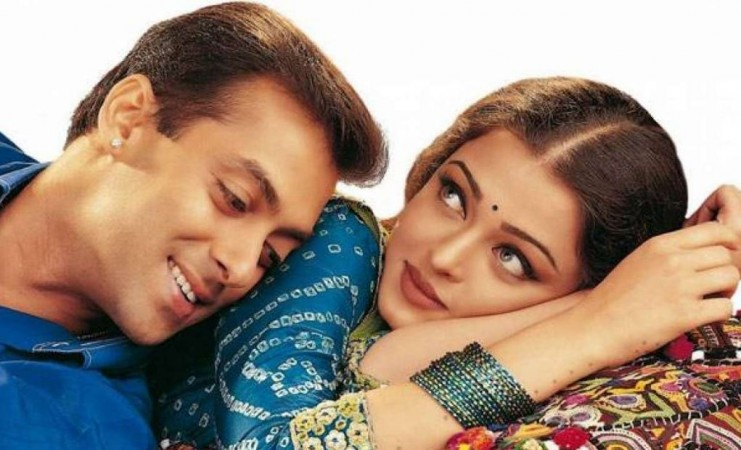 When Salman Khan was asked to play Aishwarya Rai Bachchan's brother