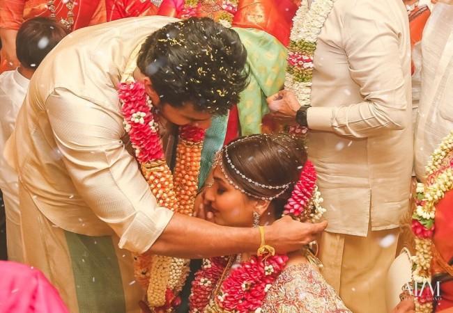 Soundarya Rajinikanth Marries Vishagan