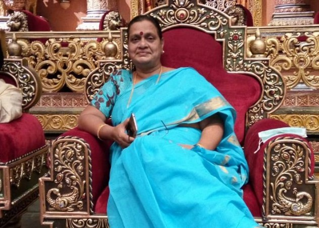 Jayashree Devi Death