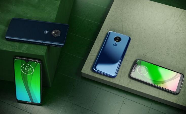 Motorola, Moto G7 Power, India, launch