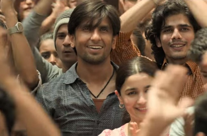 Gully Boy still