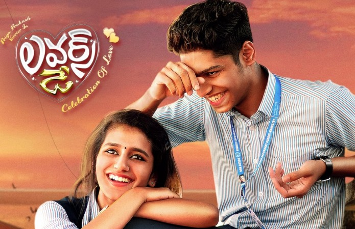 Lovers Day Movie Review Priya Prakash Roshan Starrer Disappoints Telugu Audience And Critics