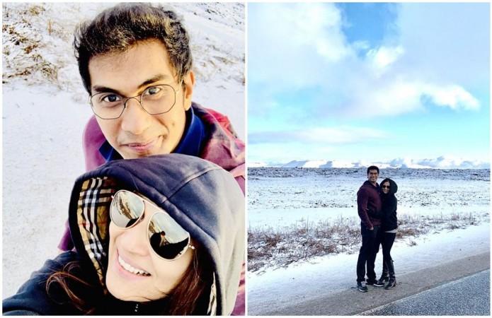 Soundarya Rajinikanth Honeymoon with Vishagan