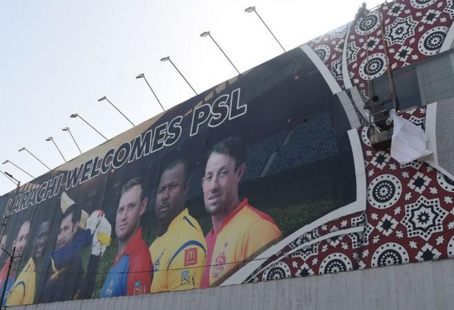 Pakistan Super League PSL