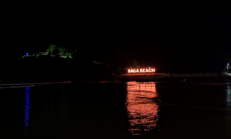 Baga Beach - Goa