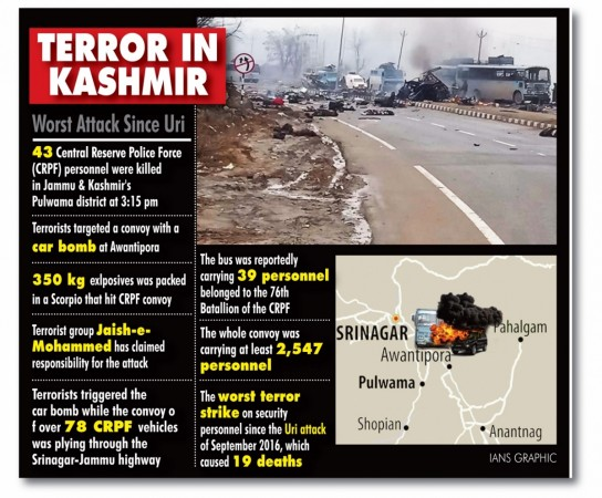 JeM wiped out in Kashmir