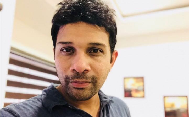 Singer Karthik