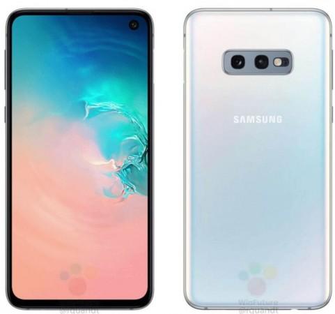 Samsung, Galaxy S10e