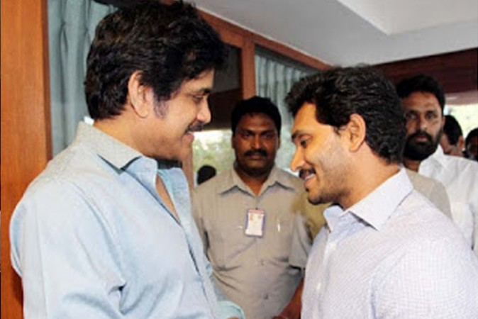 From Nagarjuna to Ali, These 10 Tollywood celebs to campaign