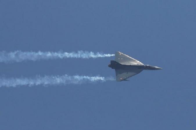 Indian Air Force (IAF) light combat aircraft