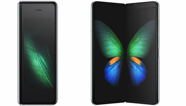 Samsung, Galaxy Fold