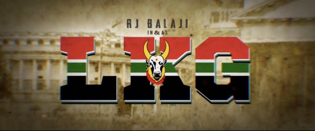 LKG box office collection: RJ Balaji's film wins the battle