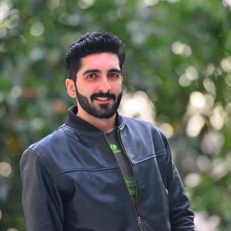 Kashmiri journalist