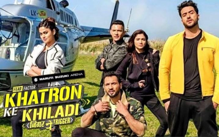 Khatron Ke Khiladi 9 contestants