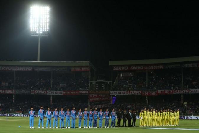 India cricket team Australia India vs Australia