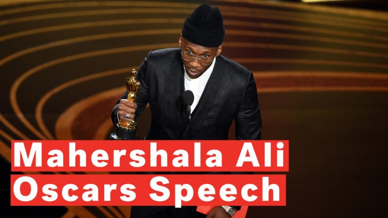 Mahershala Ali Becomes First Black Man To Win Two Best Supporting Actor Oscars