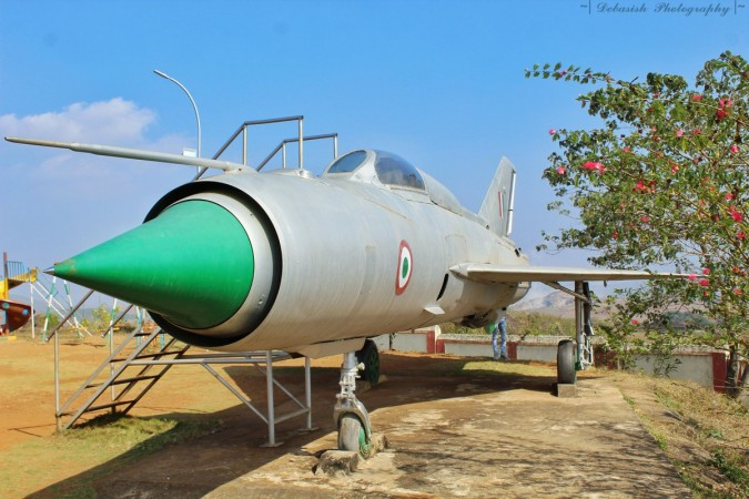 India-Pakistan tension: From Sukhoi Su-30 to F-16, a look at