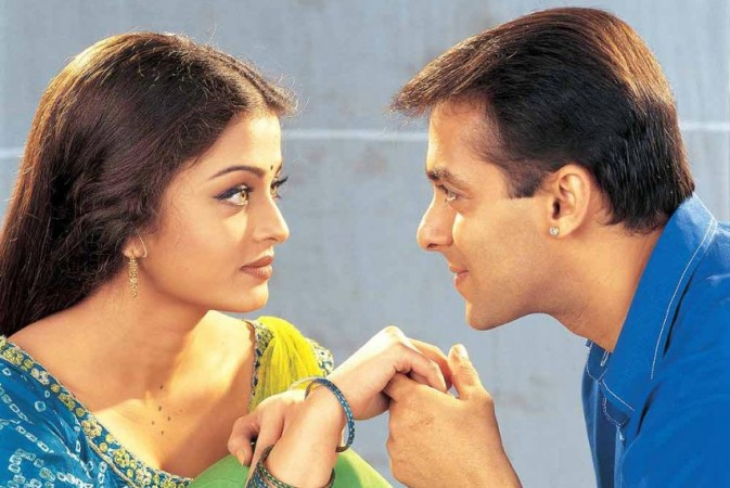 Salman Khan, Aishwarya Rai, Hum Dil De Chuke Sanam 2