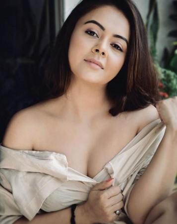 Devoleena Bhattacharjee gets trolled