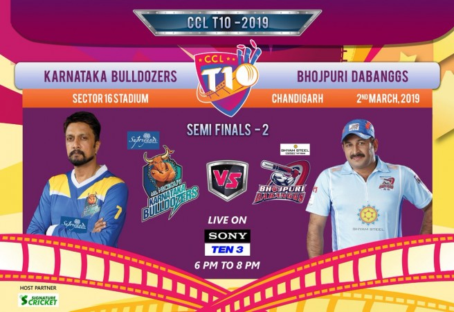 CCL 2017 Schedule: Celebrity Cricket League 7 Time Table ...