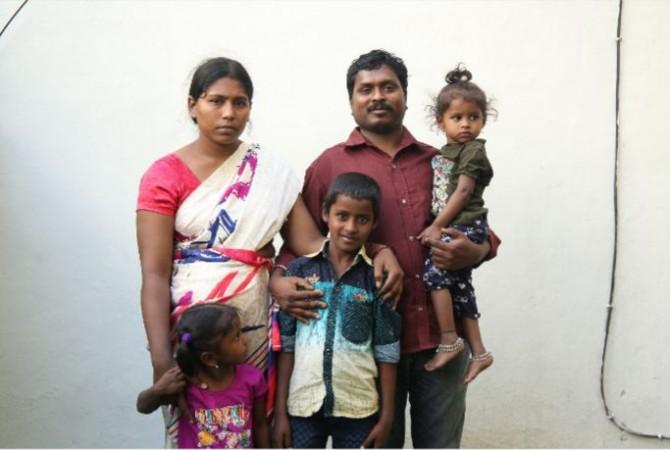 Teja reunites with his parents on Zee Telugu's Drama Juniors Championship