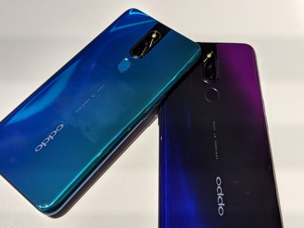 Oppo F11 Pro quick review