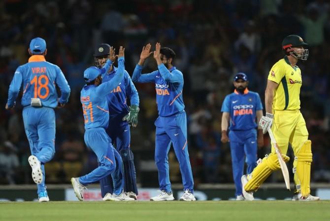 India vs Australia India Cricket Team Ravindra Jadeja