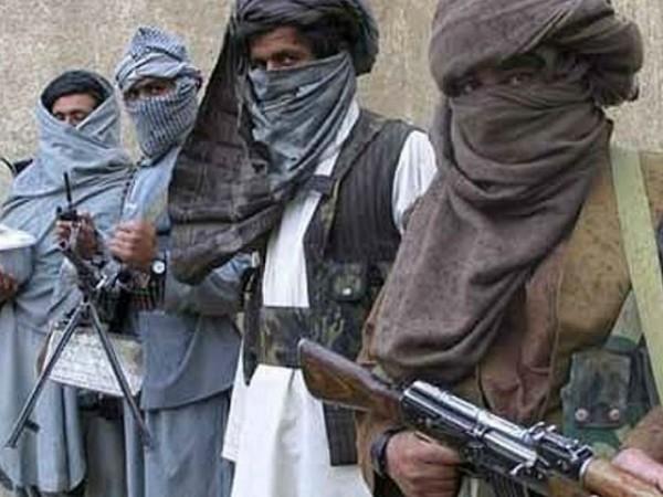 Pakistan terrorists