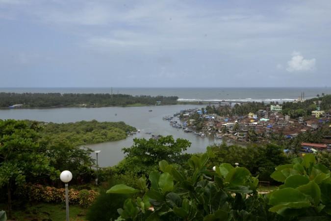 Rajiwada in Ratnagiri coast