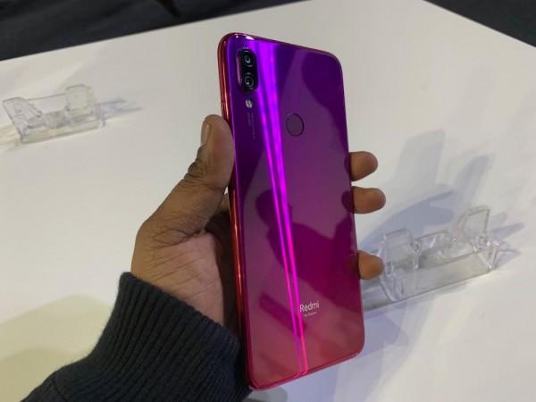 Xiaomi, Redmi Note 7 Pro, launch, price,