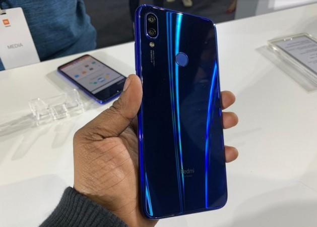 Xiaomi, Redmi Note 7 Pro, India, launch, price