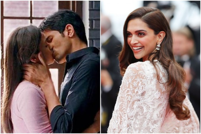 When Sidharth Malhotra found kissing Alia Bhatt boring and wanted to kiss Deepika Padukone